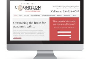 Center For Cognition And Development
